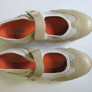 Rockport women's shoes size 8.5